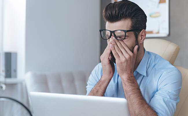 Tyrosine et lutte contre la fatigue