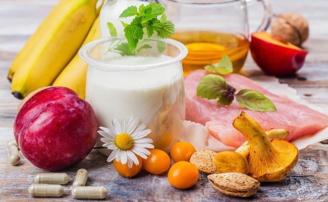 Sources alimentaires de tryptophane