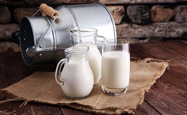 Caséine et isolate issues du lait