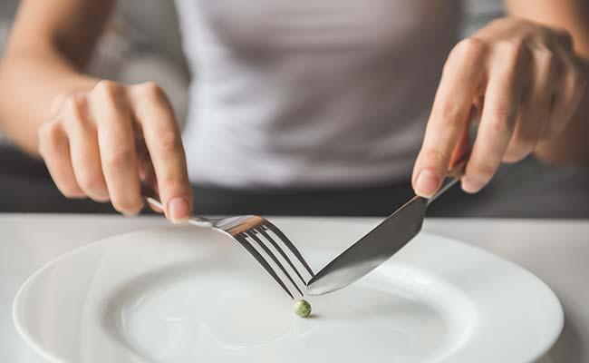 AMPK et niveaux d'appetit