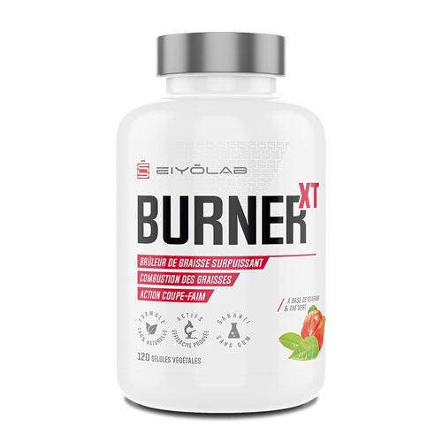 Burner XT - Eiyolab
