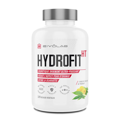 Hydrofit HT - Eiyolab