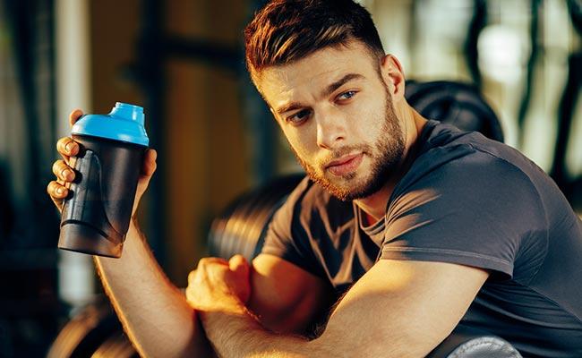Isoleucine et fatigue post training
