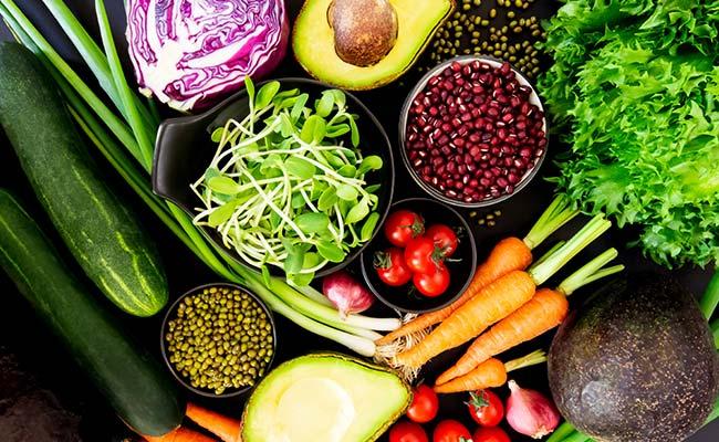 Les légumes, pour basifier votre corps