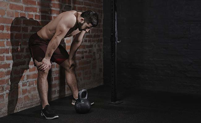 BCAA et réduction de la fatigue musculaire