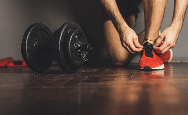 Vitamines et musculation