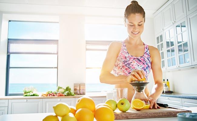 Supplémentation naturelle en vitamine c
