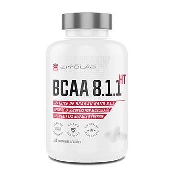 BCAA 8.1.1 HT
