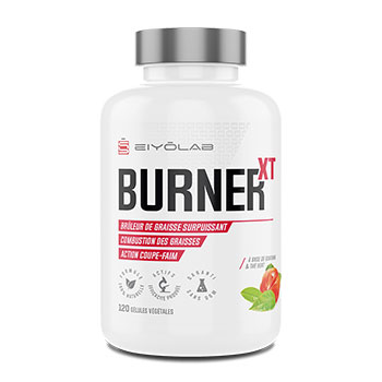 Burner XT