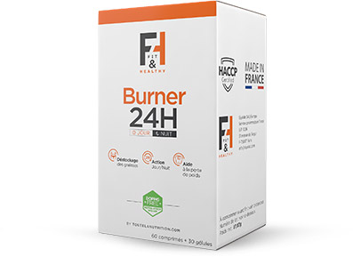 Burner 24h