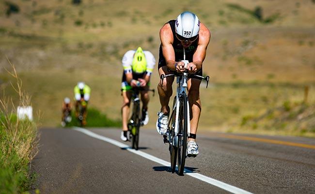 La distance XL en triathlon