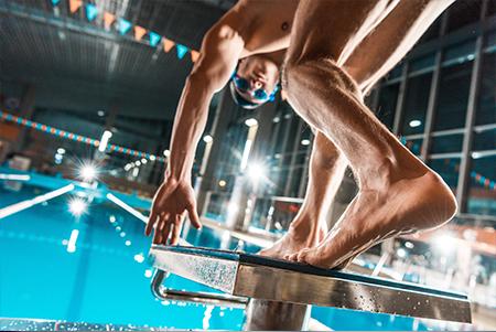natation équipe de France