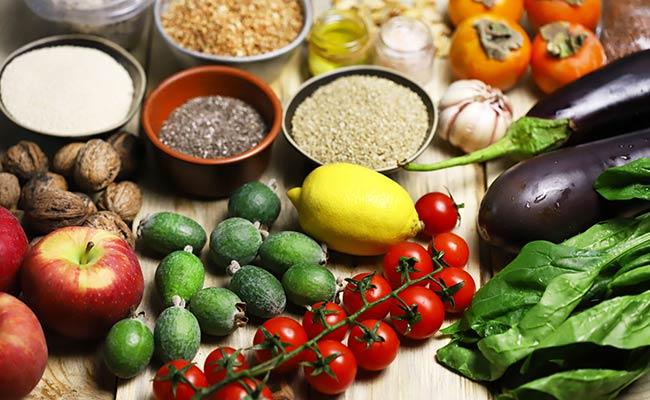 Régime Dash : priorité aux légumes