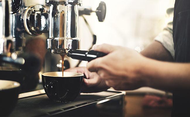 Les mauvaises habitudes : consommation excessive de café