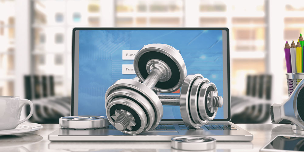prenez du recul pour réussir en musculation