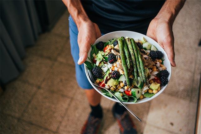 Les idées reçues en nutrition sportive