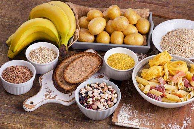 Les glucides en nutrition sportive
