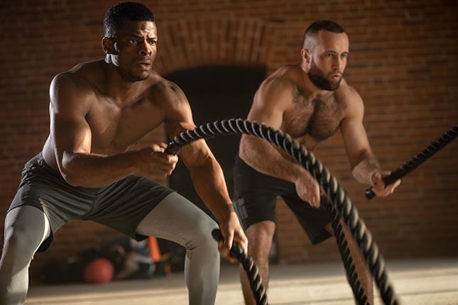 Les bases de l'entraînement pour le niveau intermédiaire en musculation