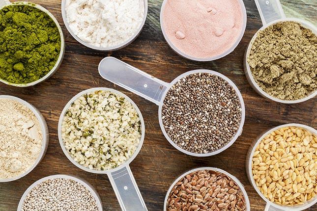 Les compléments alimentaires pour la définition musculaire